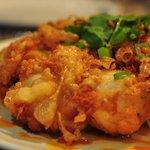 Bild från Thai Basil Restaurant