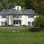 Melfort House
