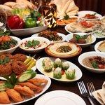 Lebanese Cuisine Since 1981