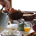Breakfast - TeaTime