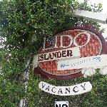 Lido Islander