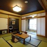 10畳和室 10Tatami Japanese room