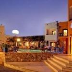 Aegean Sky Hotel & Suites Foto