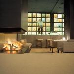 Lobby Bar - Hotel Villa Roka - Bansko, Bulgaria