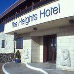 Foto de The Heights Hotel