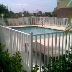 Country Inn Bradenton - Outdoor Pool