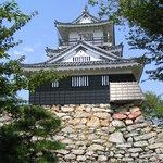 Istana Hamamatsu