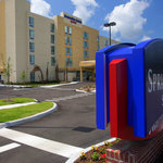 The Springhill Suites Tampa North