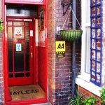 bayleaf guest house