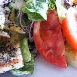 Essence Salad