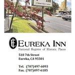 Eureka Inn AD