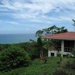 Casa Cacique with great Ocean Views