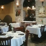 Adriatico Dining Room