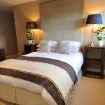 Luxury Bedrooms!