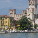 Favourite view of Sirmione