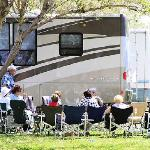 Great destination for RV groups