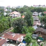 ChiangMai Phucome Hotel