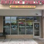 Buffalophillys
