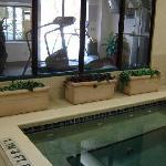 Whirlpool & Fitness