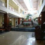 Foto de Le Grande Plaza Hotel
