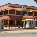 Rasal Beach Resort & Vista Rooms