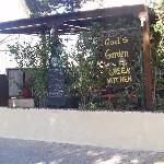 Gods Garden