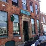 McCoys - Princes Dock Street Hull
