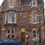 Crag's Hotel