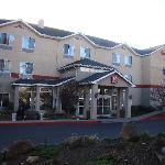 Photo de Hilton Garden Inn Flagstaff