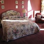 family room Ashlyn guesthouse