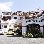 Foto de Hotel Posada Santa Anita