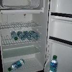 Great sized fridge