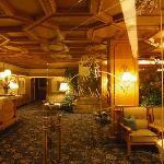Foto de Hotel Roy