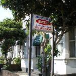 casa victoriana de tres estrellas?