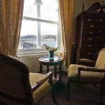 Stunning Sea Views from the comfort of your room
