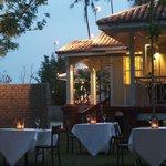 Photo de Straits Club Restaurant