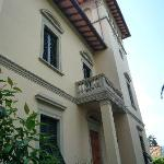 Photo of Villa Le Luci Bed & Breakfast