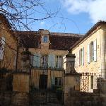 Photo de Le Prieure du Chateau de Biron