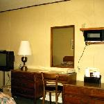 Foto de Budget Host Inn Long Prairie