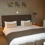 Premium room,, large and modern