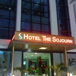 ‪Hotel The Sojourn‬