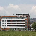 Foto de Hotel Sarajevo