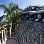 Amphitheater Restaurant