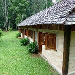 Atta Rainforest Lodge at Iwokrama Canopy Walkway