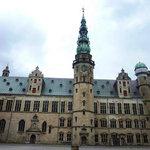 Castelo de Kronborg (Kronborg Slot)