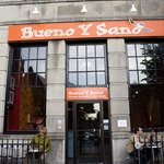 Bueno Y Sano in Northampton