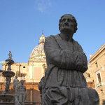 Palermo Statue