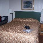 Photo de Extended Stay America - Jacksonville - Baymeadows