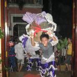 フエの子供のお祭り
