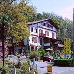 Photo of Hotel Bellevue Hendaye